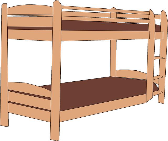 Sängar, våningsängar